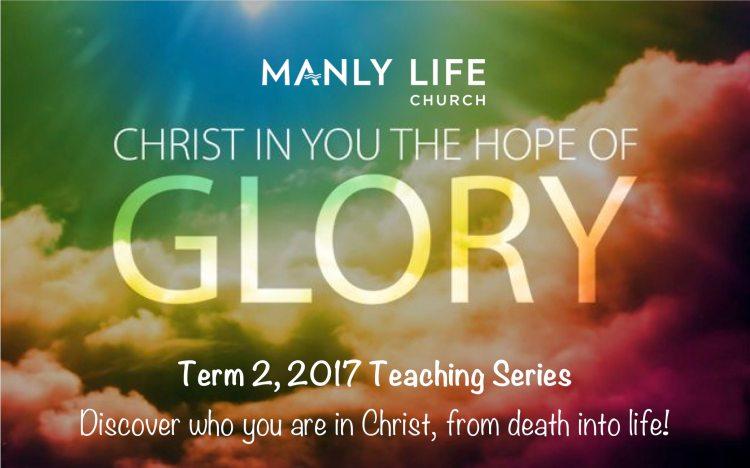 Colossians Ad