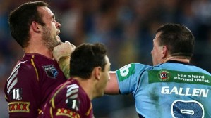 gallen punch