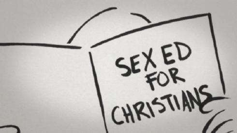Sex Ed image