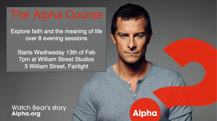 alpha course 2019 ad